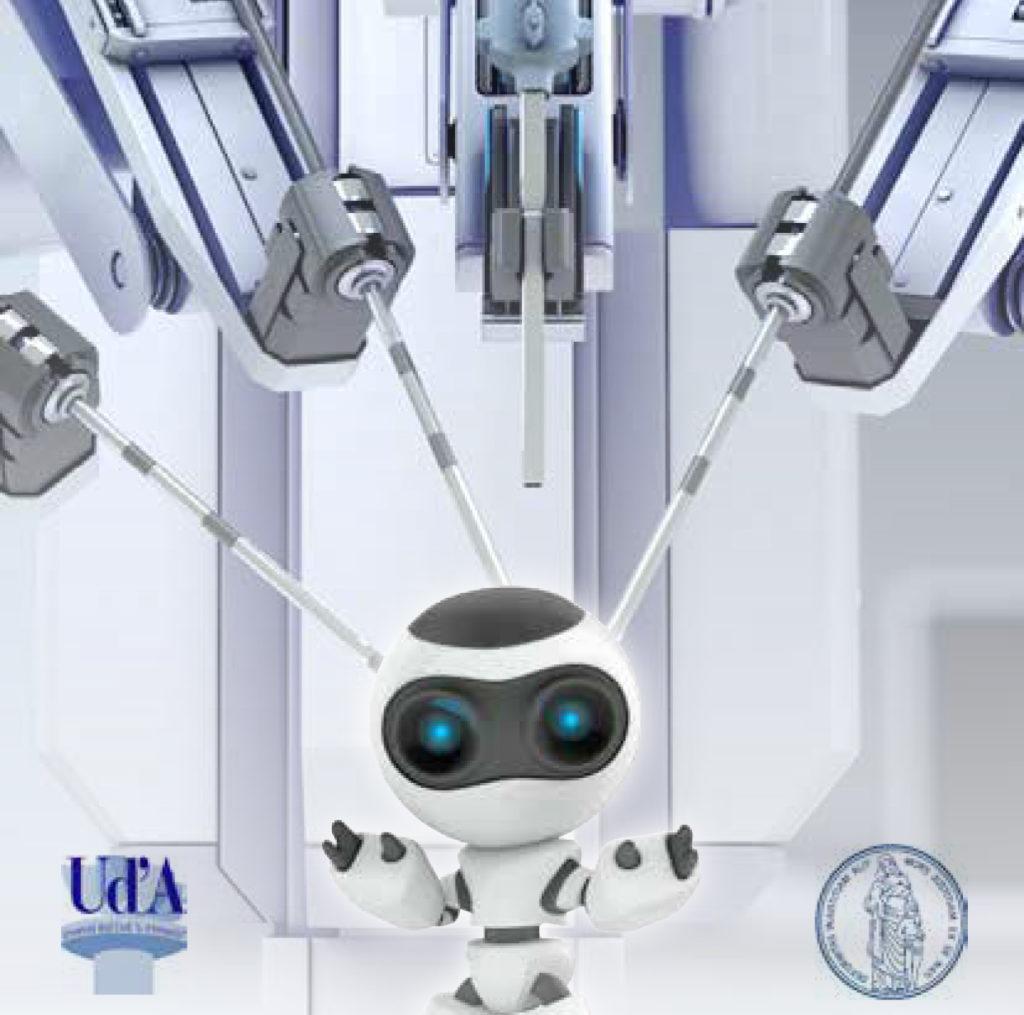 Riunione Sezione CEMP Chirurgia Mini-Invasiva Pediatrica Chieti – 5 Aprile 2019